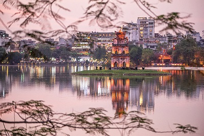 Exploring Charming Capital of Vietnam