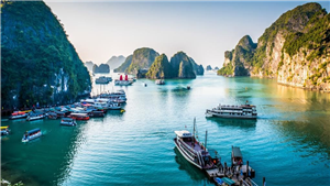 Images of Ha Long Bay